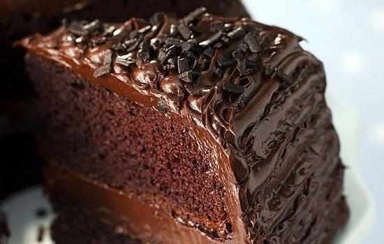 Рецепт пражского пирога с фото